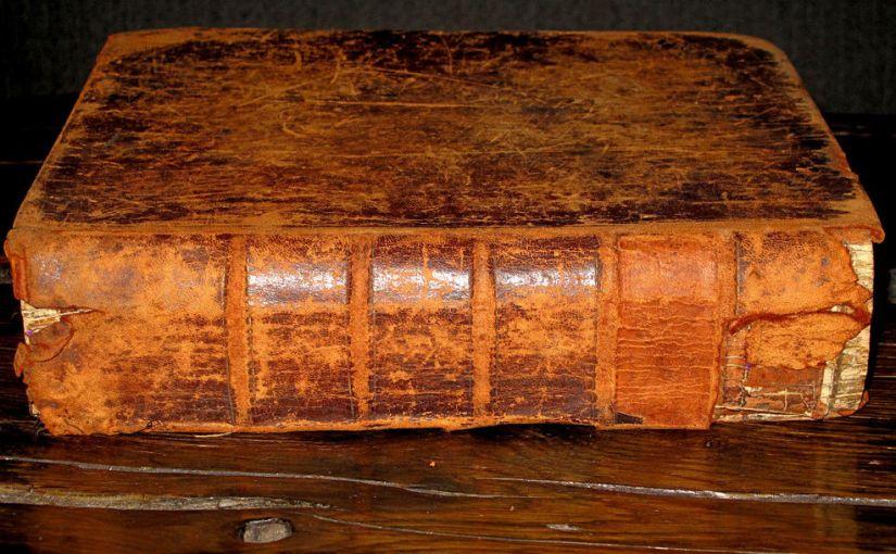 236.2: What is Scripture? (D&C Gospel Doctrine Lesson13)